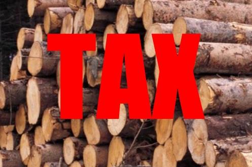 timbertax